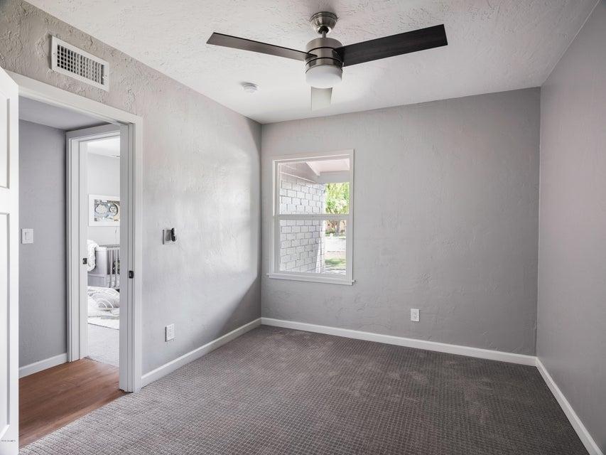 528 W GEORGIA Avenue Phoenix, AZ 85013 - MLS #: 5808347