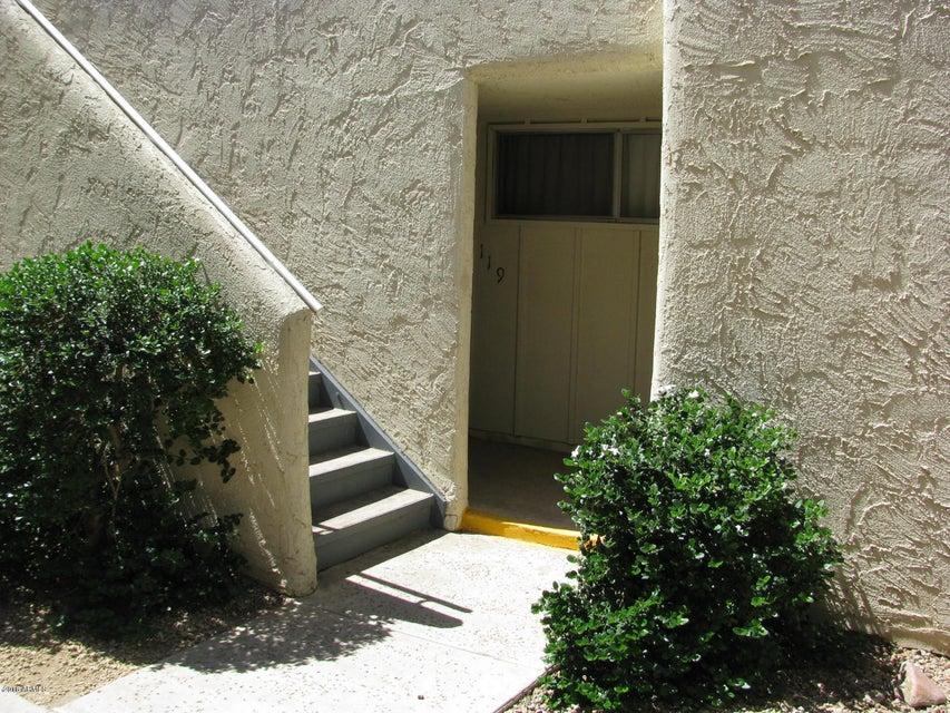 3828 N 32ND Street Unit 119 Phoenix, AZ 85018 - MLS #: 5808495