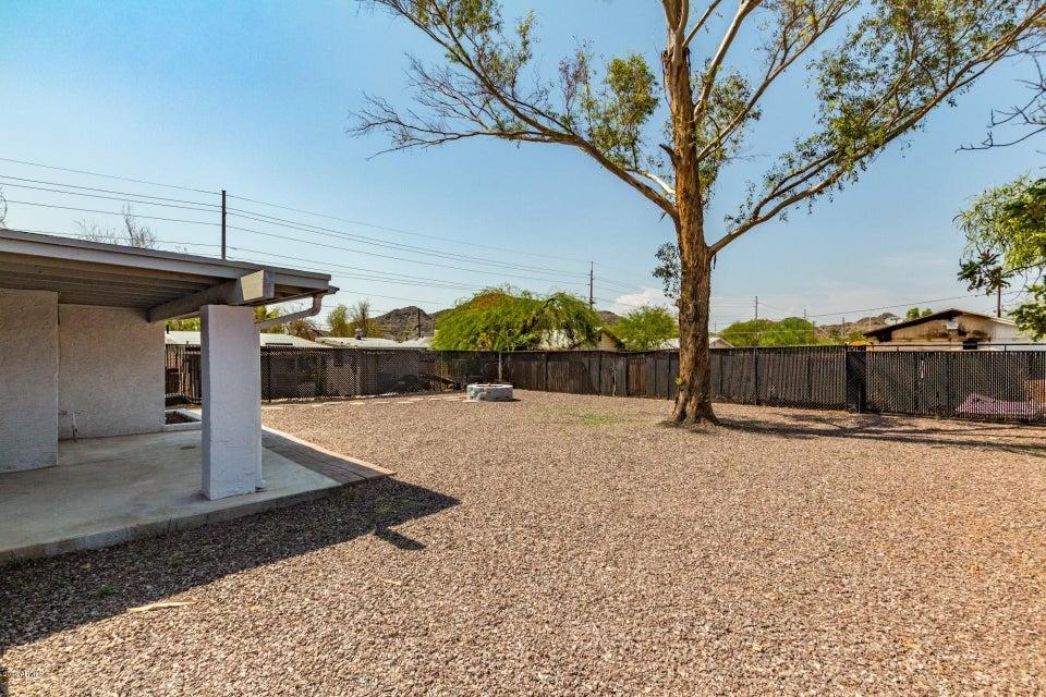 1212 E CAROL Avenue Phoenix, AZ 85020 - MLS #: 5808811