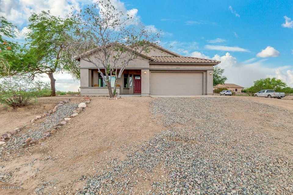 25612 N 151ST Avenue, Surprise, AZ 85387-6550 $324,999 www