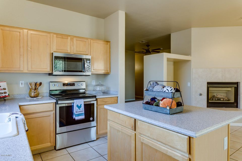 3187 N 142ND Drive Goodyear, AZ 85395 - MLS #: 5808913