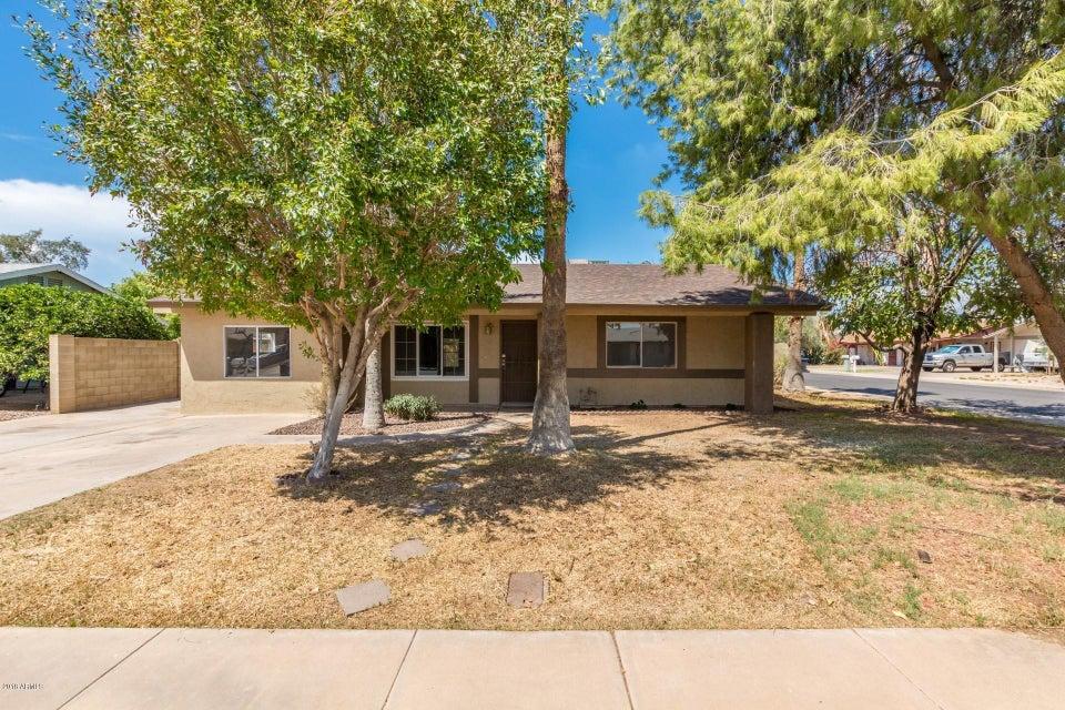 2550 E BUTTE Street Mesa, AZ 85213 - MLS #: 5808925