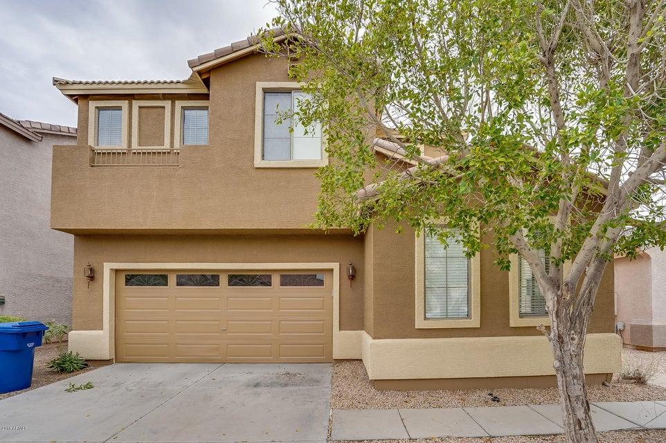 1319 S Providence Circle Mesa, AZ 85209 - MLS #: 5808950
