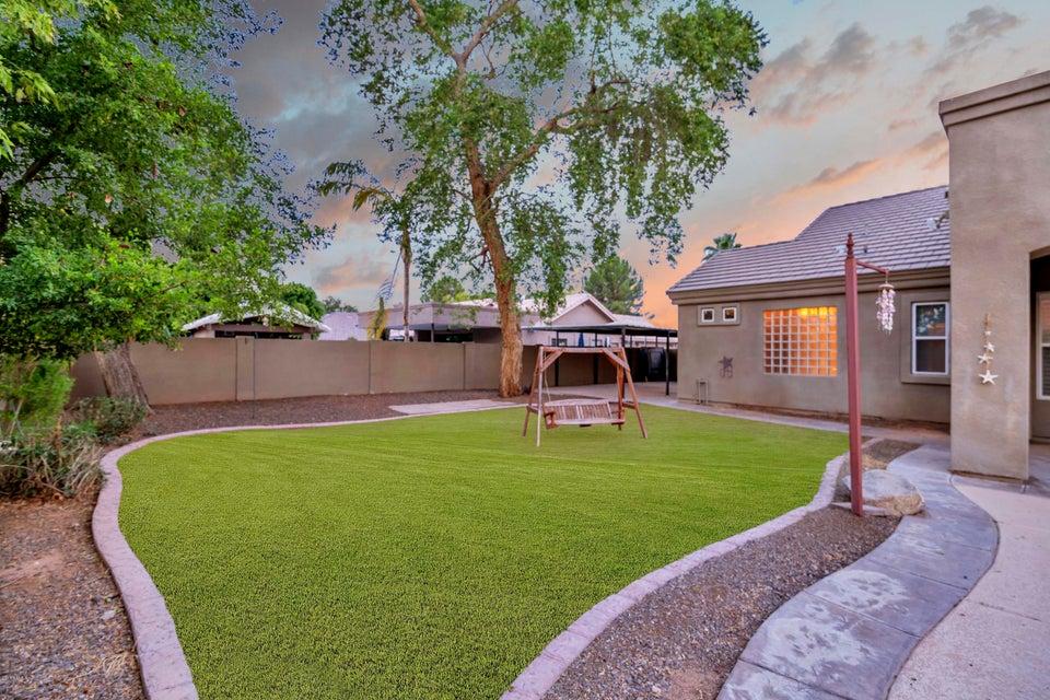 9543 S STANLEY Place Tempe, AZ 85284 - MLS #: 5808290