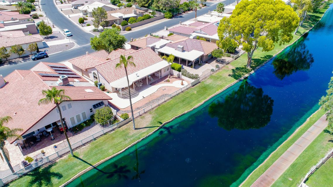 10202 E WATFORD Way Sun Lakes, AZ 85248 - MLS #: 5809457