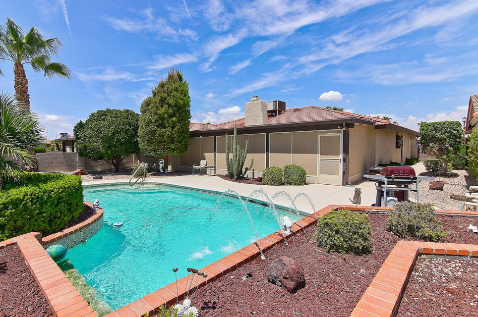 10425 E CHESTNUT Drive Sun Lakes, AZ 85248 - MLS #: 5809475