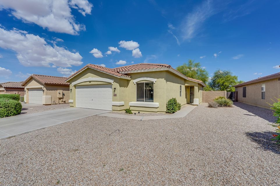 22351 N BISHOP Drive Maricopa, AZ 85138 - MLS #: 5810012