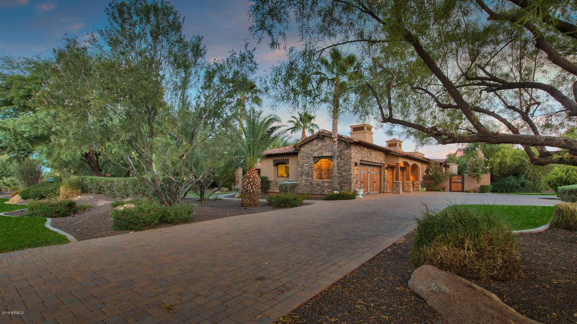 6600 E MOCKINGBIRD Lane Paradise Valley, AZ 85253 - MLS #: 5809773