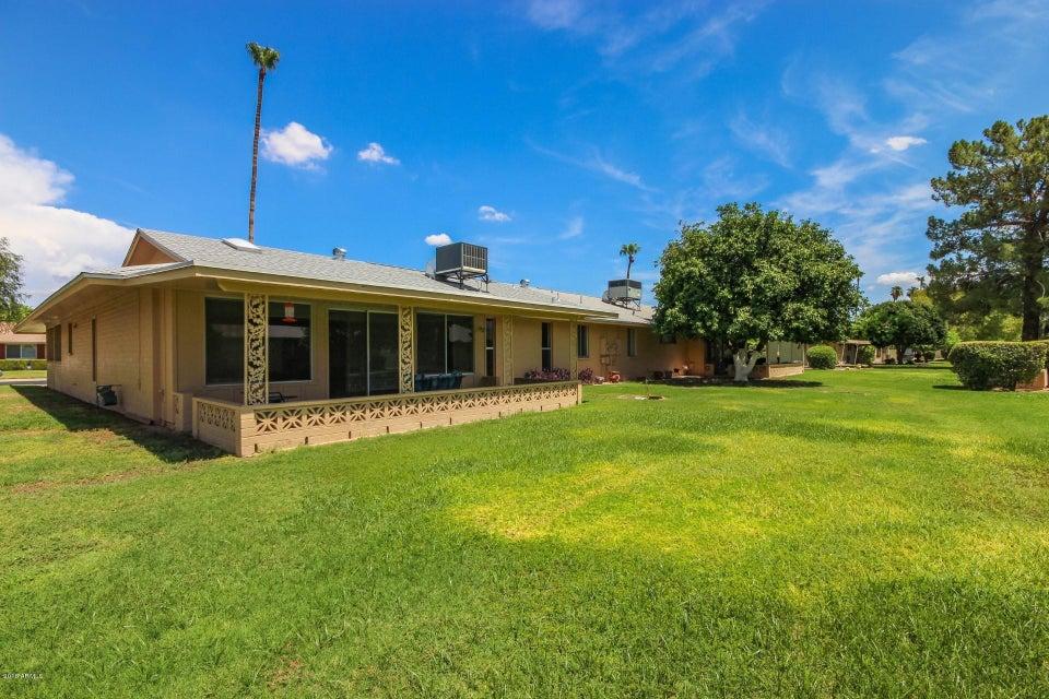 10315 W Kingswood Circle Sun City, AZ 85351 - MLS #: 5809803