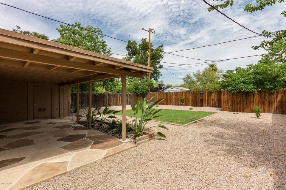 522 W TURNEY Avenue Phoenix, AZ 85013 - MLS #: 5810065