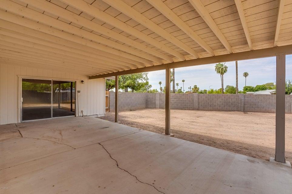 636 E HOLMES Avenue Mesa, AZ 85204 - MLS #: 5810314