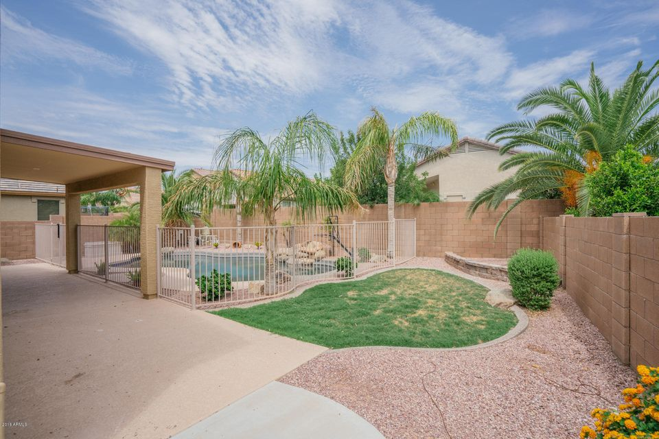 16840 W BRISTOL Lane Surprise, AZ 85374 - MLS #: 5810200