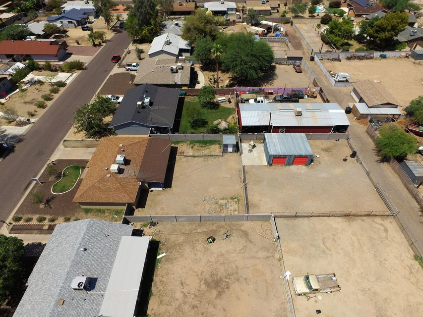 1332 E KALER Drive Phoenix, AZ 85020 - MLS #: 5801520