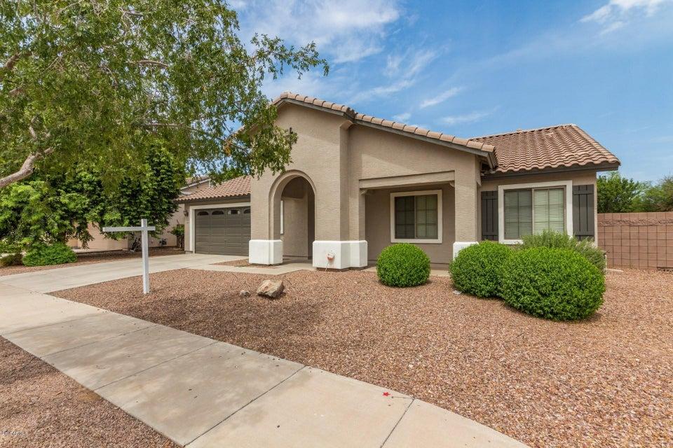 18710 E CARDINAL Way Queen Creek, AZ 85142 - MLS #: 5810393