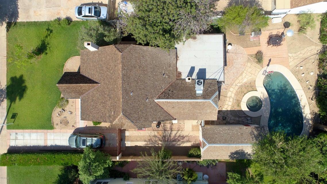 1110 W PORTLAND Street Phoenix, AZ 85007 - MLS #: 5809004