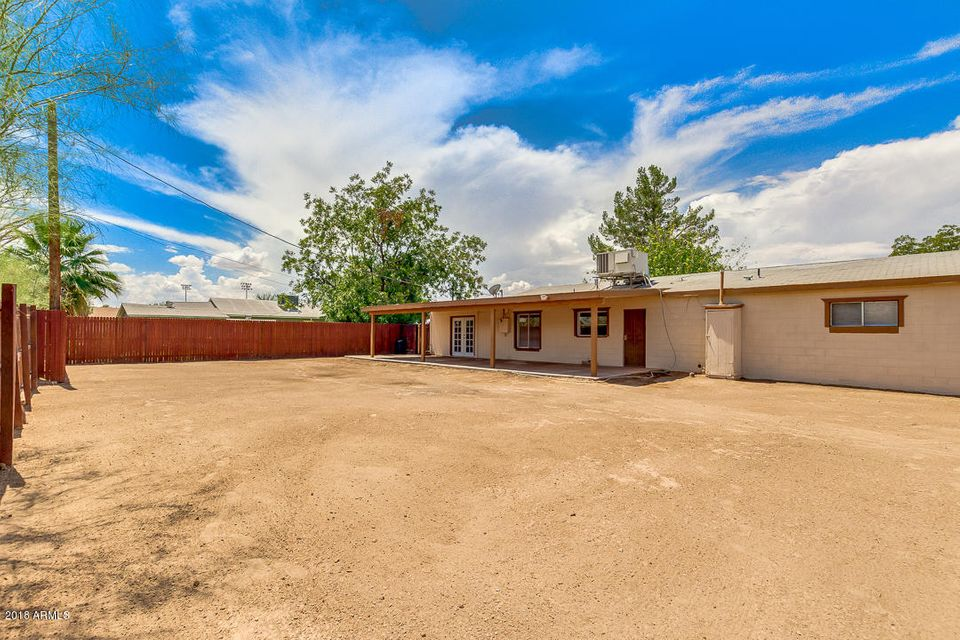 651 N 6TH Place Coolidge, AZ 85128 - MLS #: 5811028