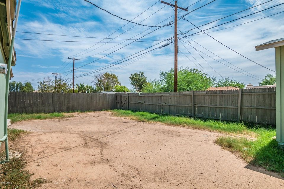 3019 W GRISWOLD Road Phoenix, AZ 85051 - MLS #: 5810623