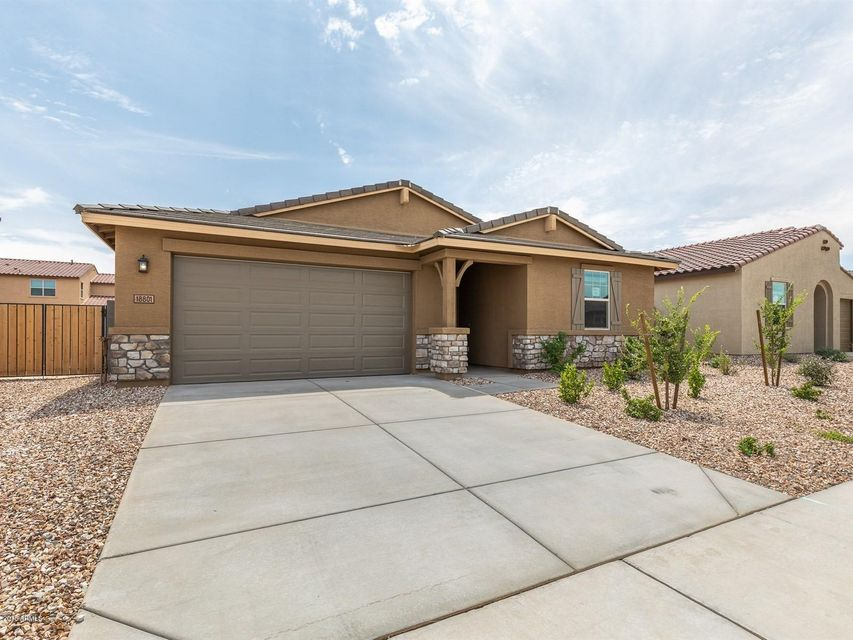 18801 W YUCATAN Drive Surprise, AZ 85388 - MLS #: 5751668