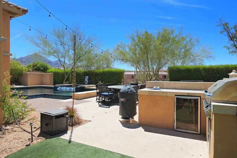 9817 E EDGESTONE Drive Scottsdale, AZ 85255 - MLS #: 5811019