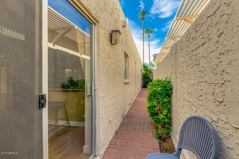6139 N 12TH Way Phoenix, AZ 85014 - MLS #: 5810992