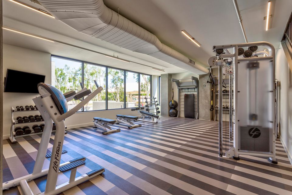 2300 E CAMPBELL Avenue Unit 124 Phoenix, AZ 85016 - MLS #: 5811310
