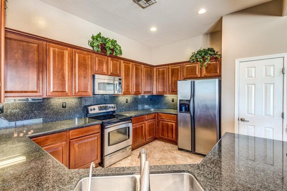 3753 W JORDON Court Phoenix, AZ 85086 - MLS #: 5811632