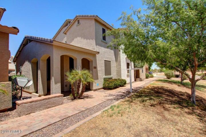3842 S 54TH Glen, Phoenix, AZ 85043