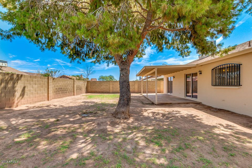 126 W MCLELLAN Road Mesa, AZ 85201 - MLS #: 5811777