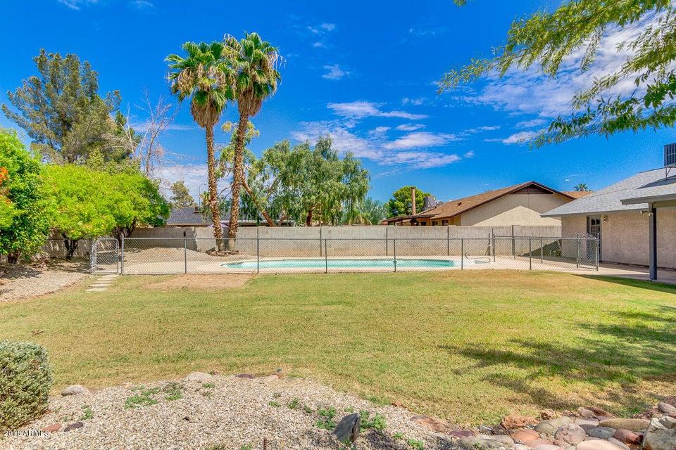 3722 E GLADE Avenue Mesa, AZ 85206 - MLS #: 5812352