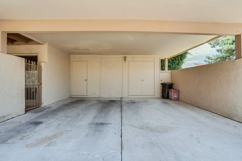 6350 N 78TH Street Unit 293 Scottsdale, AZ 85250 - MLS #: 5812238
