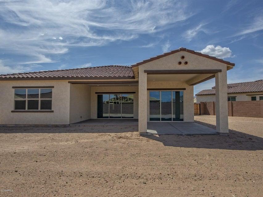 4915 N 185TH Lane Goodyear, AZ 85395 - MLS #: 5776296