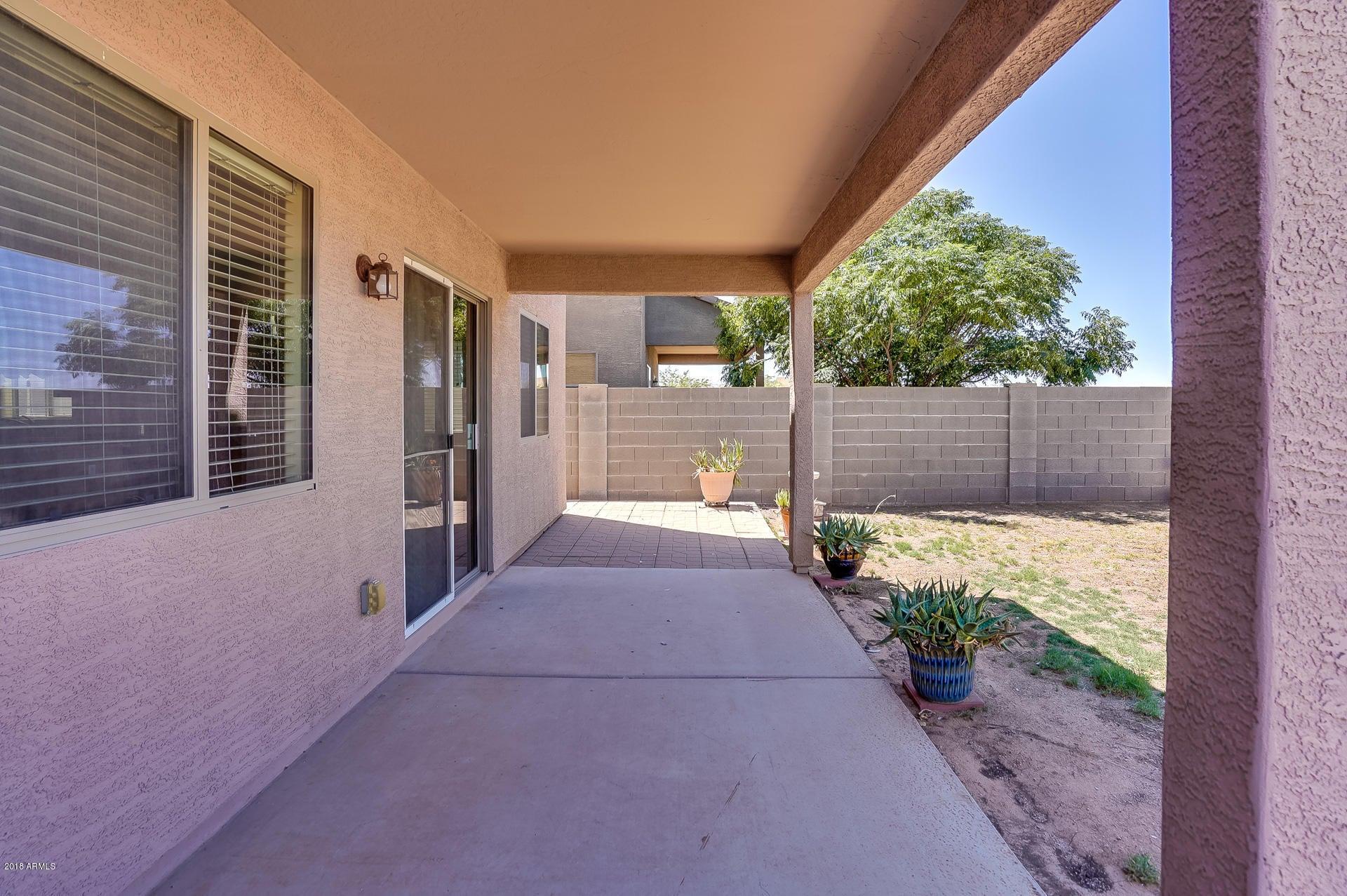 144 E TAYLOR Avenue Coolidge, AZ 85128 - MLS #: 5812484