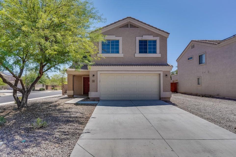 11455 W AUSTIN THOMAS Drive Surprise, AZ 85378 - MLS #: 5812863