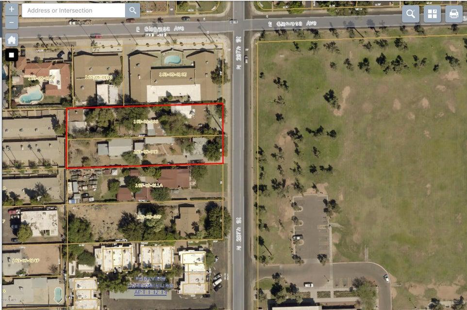 4238 N 28TH Street, Phoenix, AZ 85016