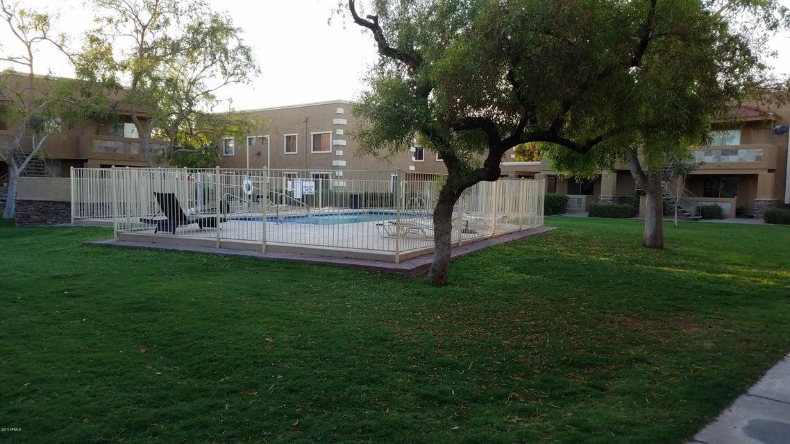 303 N MILLER Road Unit 1008 Scottsdale, AZ 85257 - MLS #: 5812797
