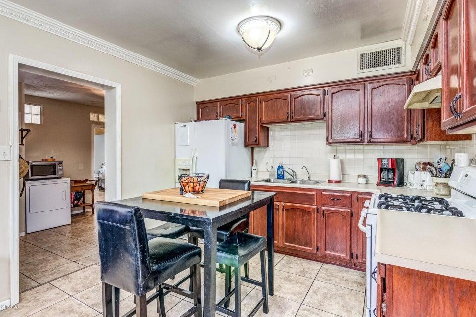 2093 E DON CARLOS Avenue Tempe, AZ 85281 - MLS #: 5813082