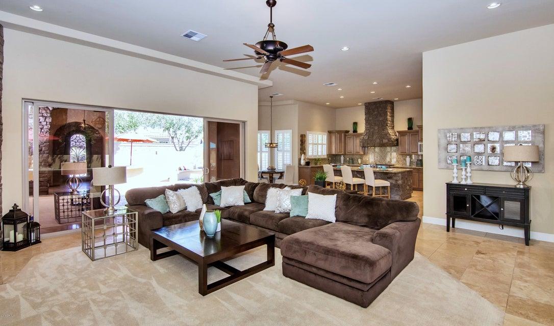 2100 E KAIBAB Place Chandler, AZ 85249 - MLS #: 5777106