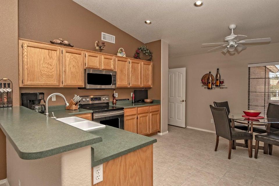 14665 W WHITTON Avenue Goodyear, AZ 85395 - MLS #: 5813360