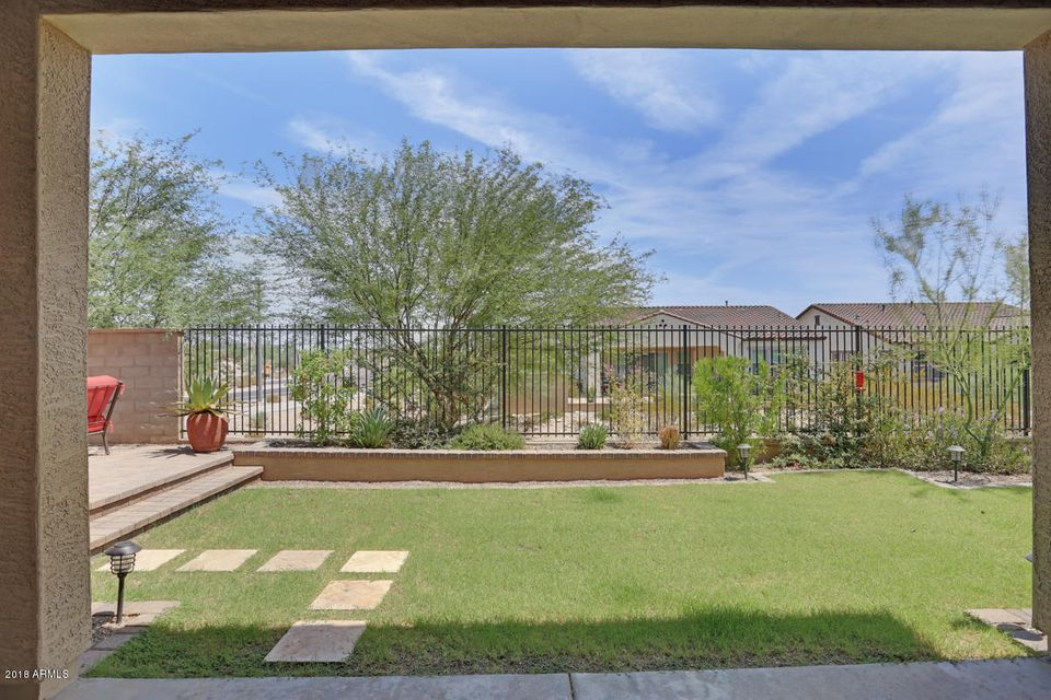 4933 N 207TH Lane Buckeye, AZ 85396 - MLS #: 5812366