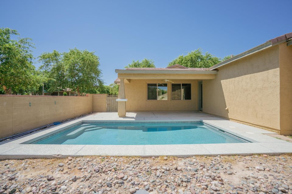 4091 N LIMEBELL Street Buckeye, AZ 85396 - MLS #: 5813085
