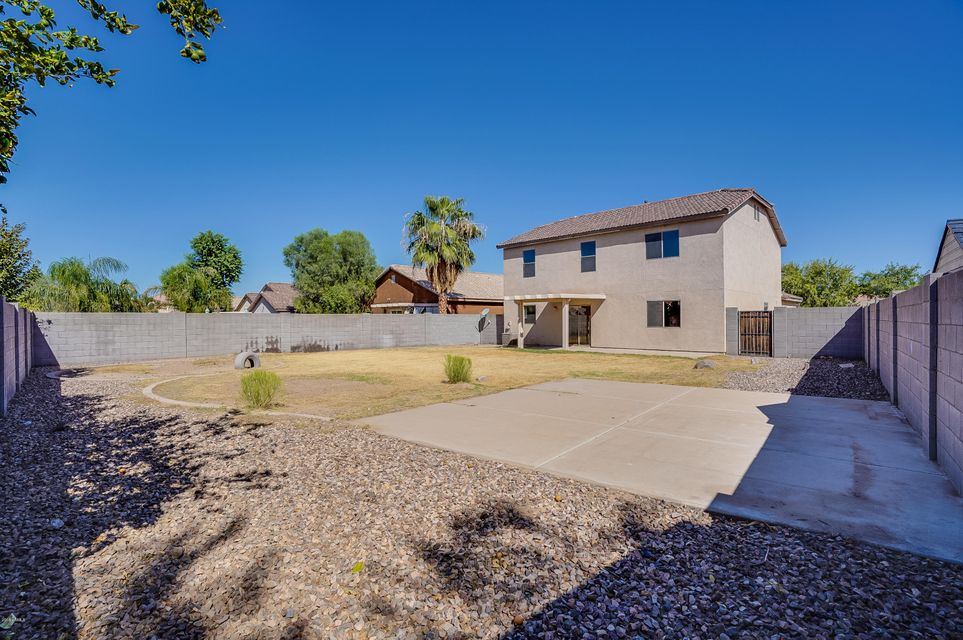 2009 E LUSITANO Loop San Tan Valley, AZ 85140 - MLS #: 5813402