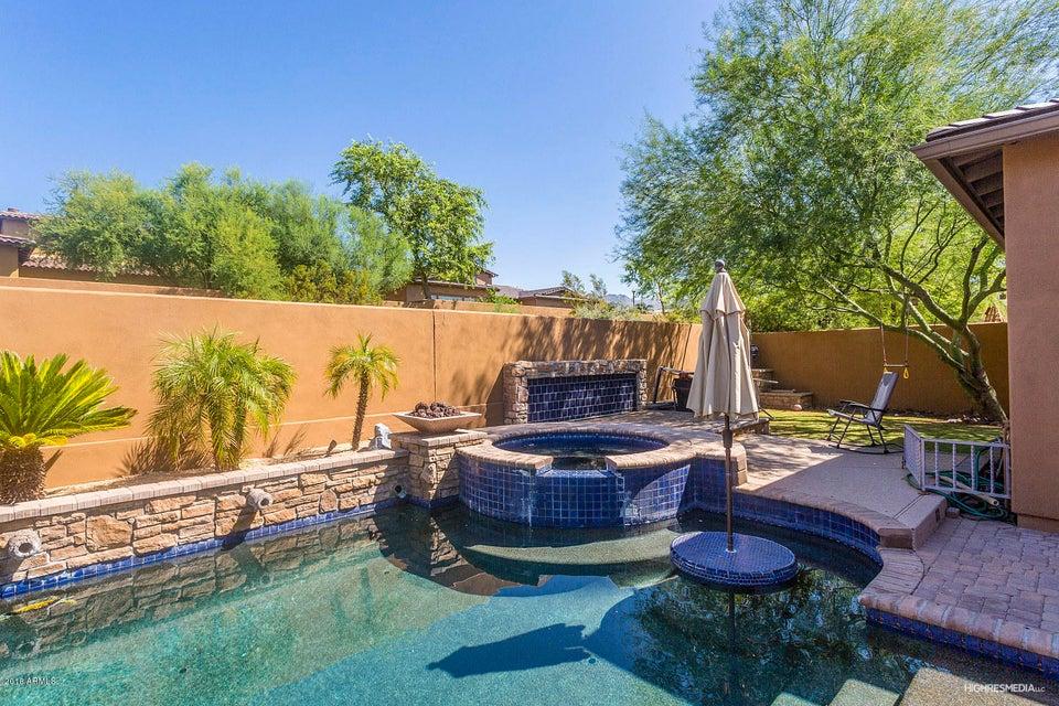 9438 E SERA BRISA Scottsdale, AZ 85255 - MLS #: 5813584