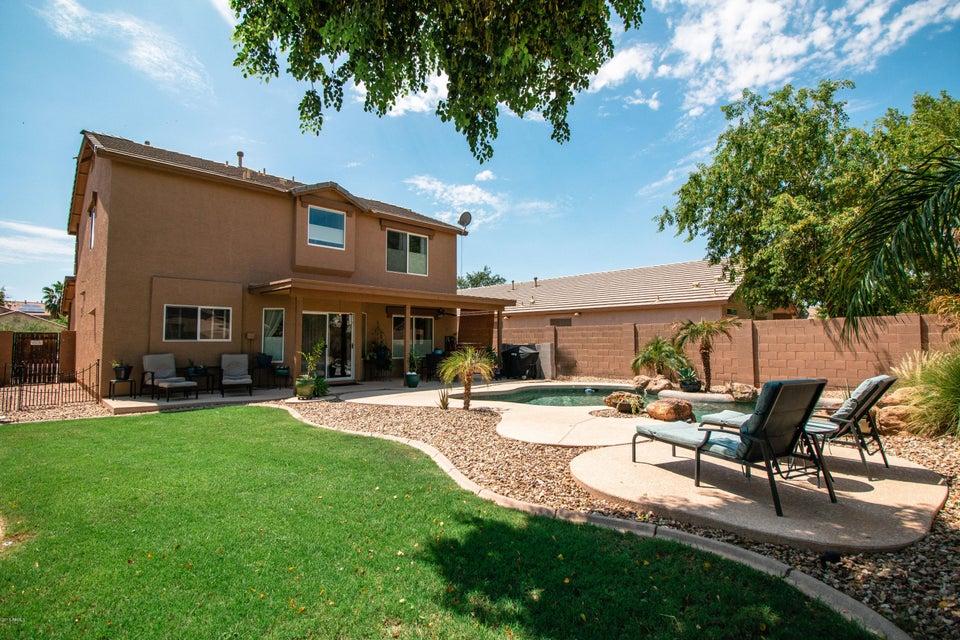 15416 W DESERT MIRAGE Drive Surprise, AZ 85379 - MLS #: 5813766