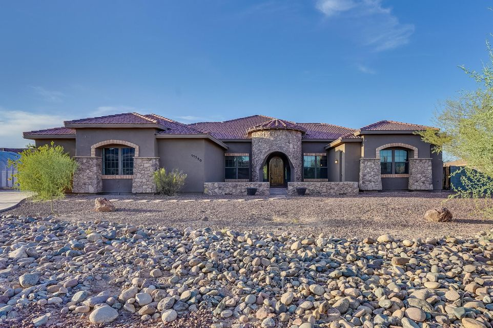 11320 W YEARLING Road Peoria, AZ 85383 - MLS #: 5813718