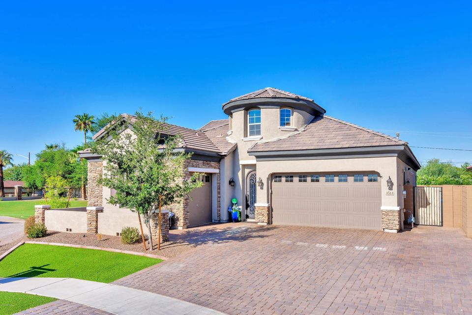 4514 N 29TH Street N, Phoenix, AZ 85016