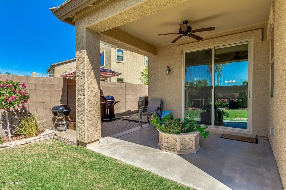 18253 W EVA Street Waddell, AZ 85355 - MLS #: 5814677