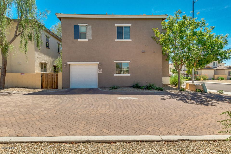 21973 N 102ND Lane Unit 409 Peoria, AZ 85383 - MLS #: 5814207