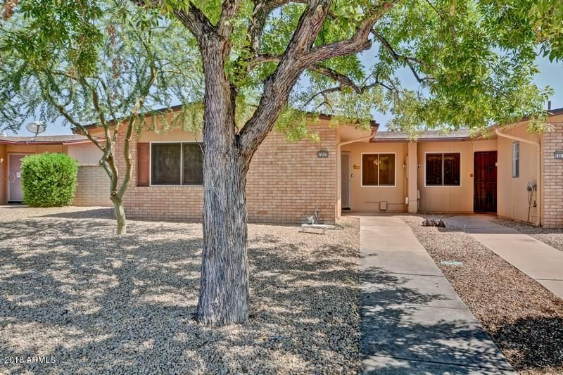 13522 W PROSPECT Drive Sun City West, AZ 85375 - MLS #: 5813570