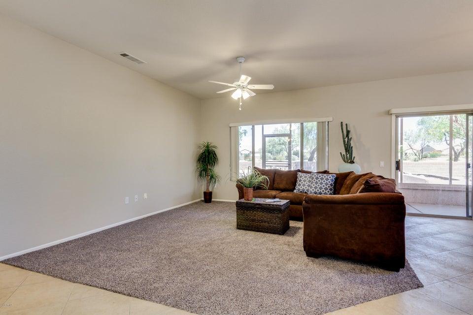 16244 W DESERT CANYON Drive Surprise, AZ 85374 - MLS #: 5814349