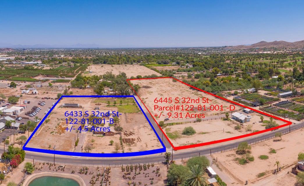 6445 S 32ND Street, Phoenix, AZ 85042